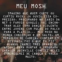 MEU MOSH