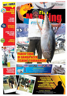 It's Time  For Fishing  @ Banda Aceh