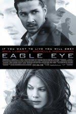 Watch Eagle Eye 2008 Megavideo Movie Online