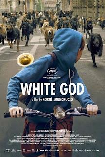 Feher isten (White God) (2015) Online