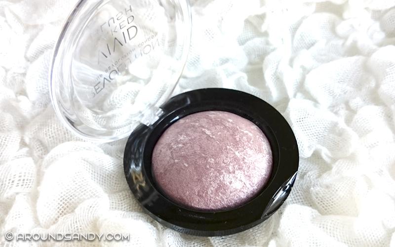 Hard Day Blush Makeup Revolution Colorete Vivid Baked Maquillalia