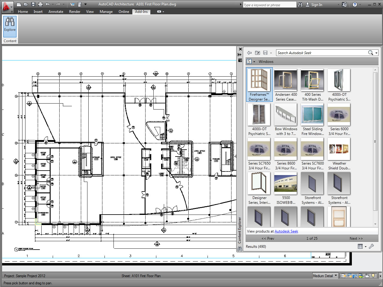 Software you want autodesk autocad architecture v2012 Architect software