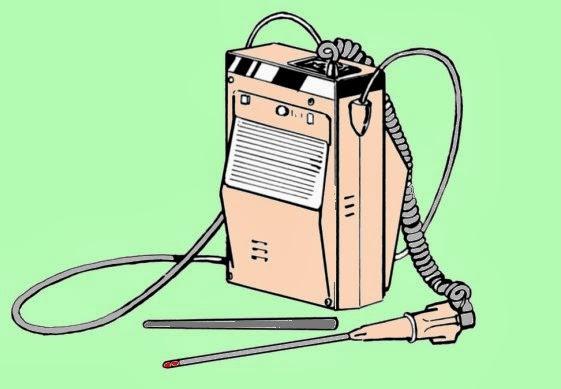 thermomètre, appareil de mesure, fièvre, électronique, fournitures médicales, hôpital