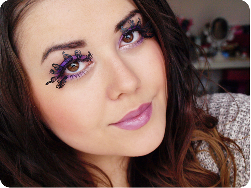 Image result for lace lash
