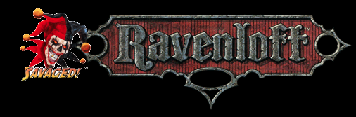 Savaged Ravenloft