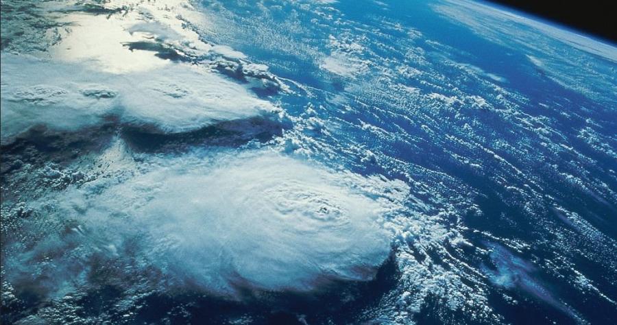 ¿Ha entrado la Tierra en una era glacial?