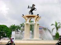 Nama-nama perguruan tinggi swasta di Bengkulu