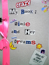 My Book: Ninie & Her Dreams