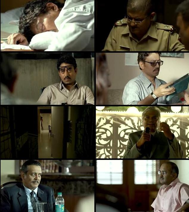 Talvar 2015 Hindi 480p BRRip