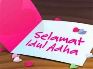 Gambar DP BBM Idul Adha Hari Kurban Lucu Animasi Bergerak Terbaru Tahun 2015