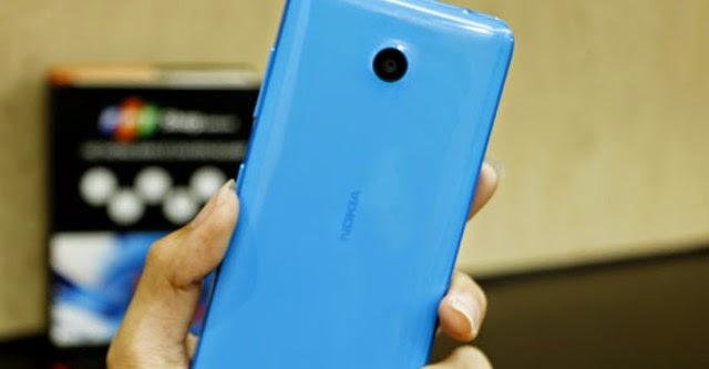 Lumia 630 màu xanh Cyan tại Việt Nam