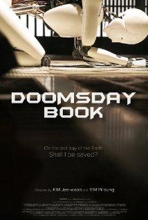 Doomsday Book / 인류멸망보고서