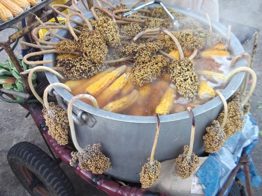 Food in yemen part 2 prasad rasal for Cuisine yemenite