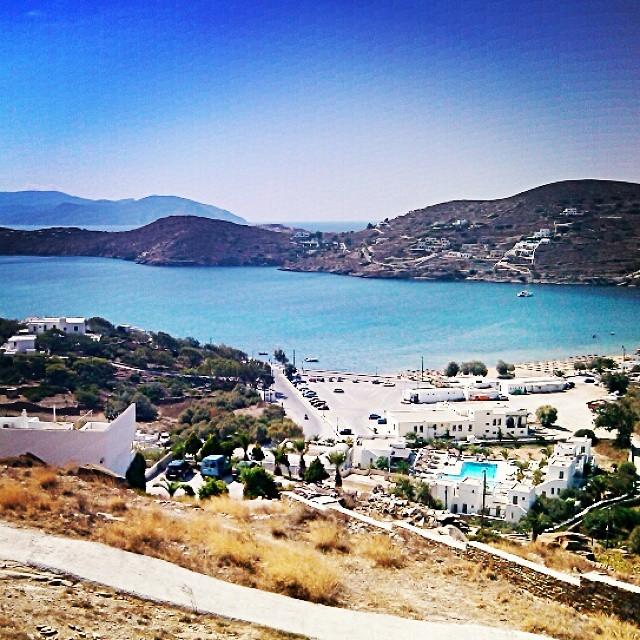 Instagram @lelazivanovic Ios Greece
