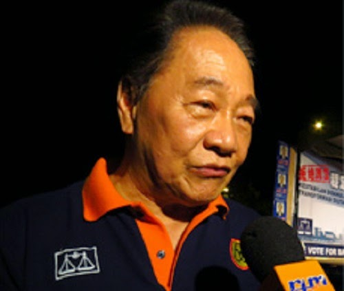 Wong Yakin UPP Mampu Pertahan Kerusi Bawang Assan