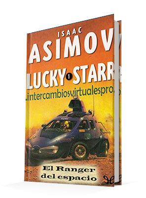 Descargar Lucky Starr