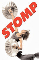 stomp-show-london-review