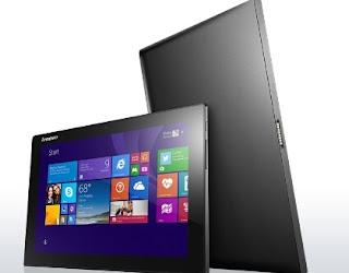 Harga Tablet Lenovo Miix 3 10 inch Terbaru Bulan Ini