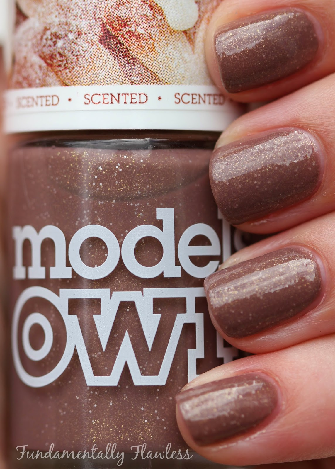 Models Own Sweet Shop Collection Fizzy Cola Bottles Swatch