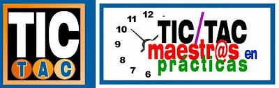 TIC/TAC Maestr@s en Prácticas