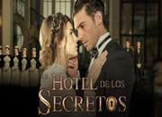 El Hotel De Los Secretos capítulos completos