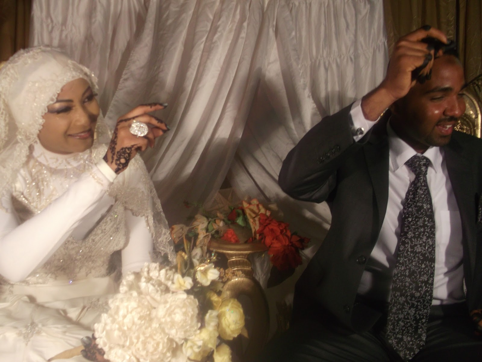 Sudanese wedding rituals and traditions - Let S Talk About Marriage