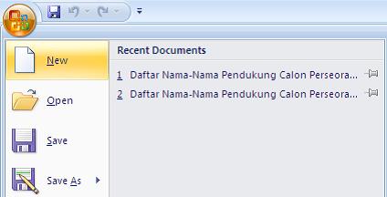 Aghisna membuat dokumen pengolah angka dengan variasi teks tabel aghisna ccuart Images