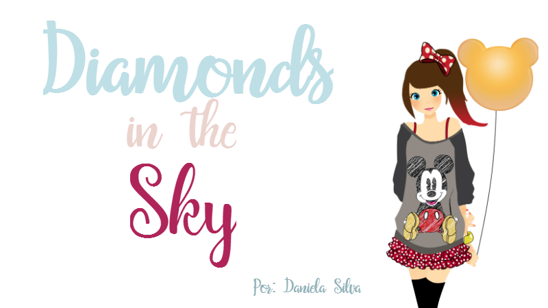 Diamonds in the Sky | Daniela Silva