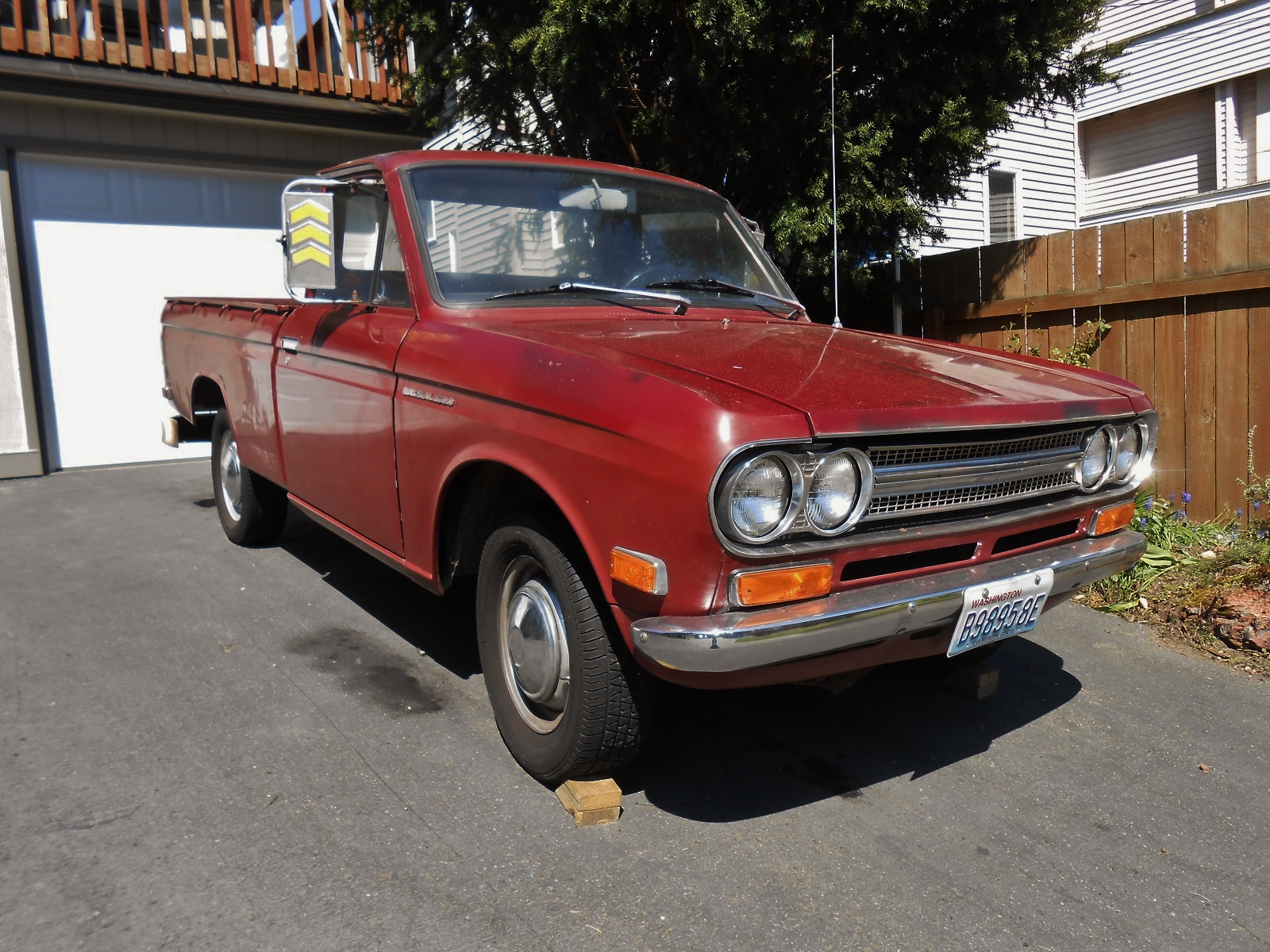 Craigslist Datsun 521 Html Autos Post