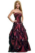Cheap Ball Gown Prom Dress