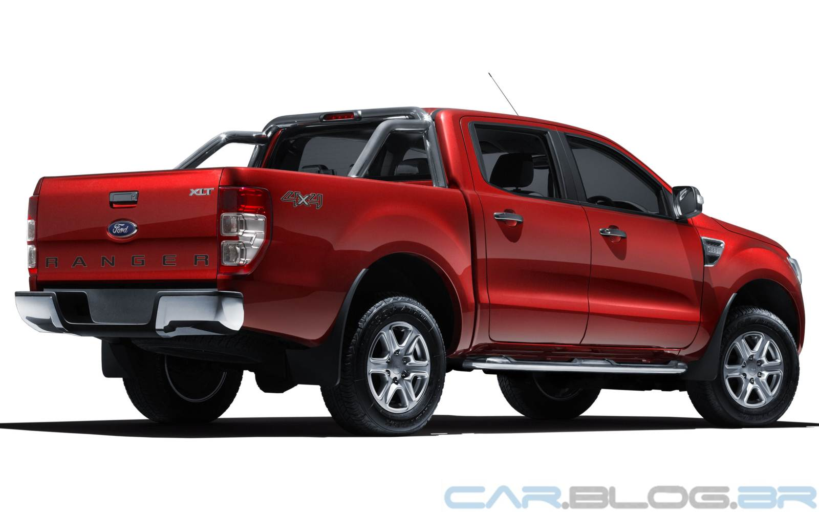 2015 - [Ford] Everest / Ranger restylé Nova-Ranger-2016+(1)