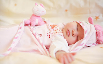 Baby Sleeping Picture Gallery