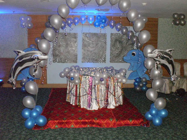 birthday party themes delhi