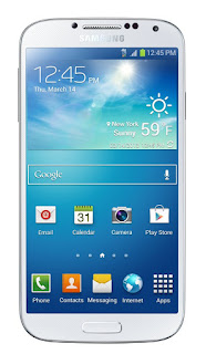 AT & T Samsung Galaxy S4 SGH-I337