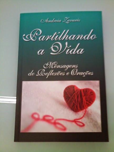Meu primeiro Livro:
