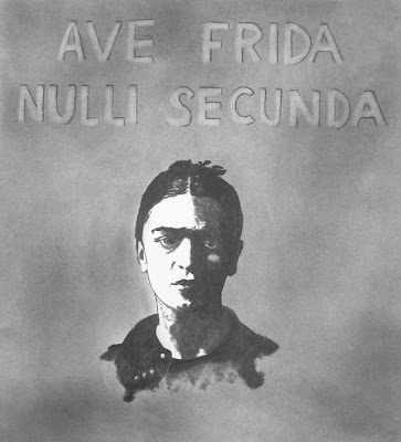 Ave Frida, sans video