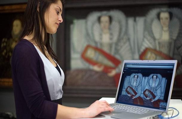 Google oferece passeios virtuais em 1000 museus ao redor do mundo