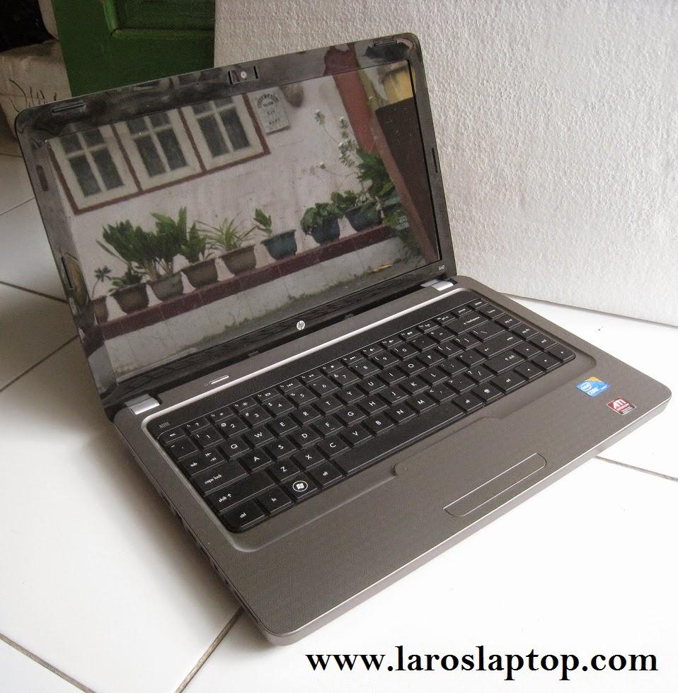 Jual Laptop HP G42