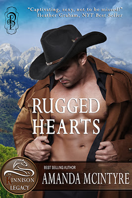 The Kinnison Legacy ~ RUGGED HEARTS ~