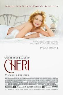 Watch Chéri (2009) movie free online