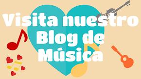 Blog de la asignatura de Música