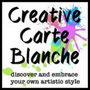 Creative Carte Blanche Artistic Guide