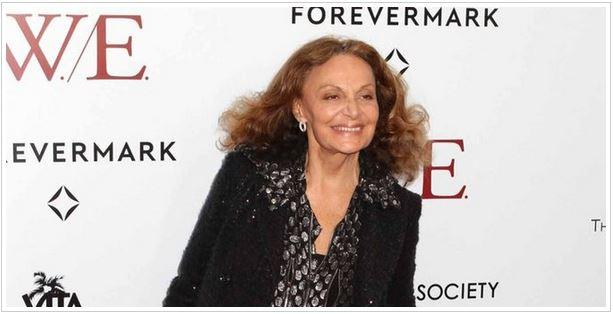 Diane Fon Furstenberg