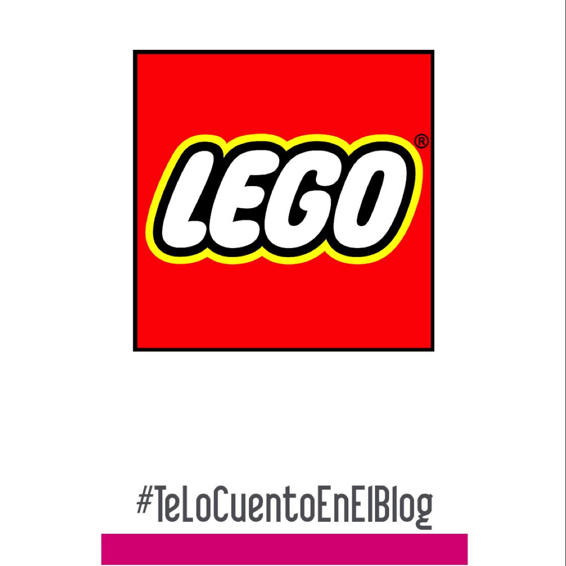 Marcas que admiro - LEGO