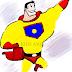 Superhero - A limerick