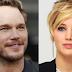 Jennifer Lawrence e Chris Pratt podem contracenar como casal em 'Passengers'