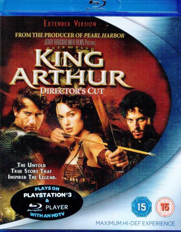 King Arthur 2004 720p Esub BluRay  Dual Audio English Hindi GOPISAHI