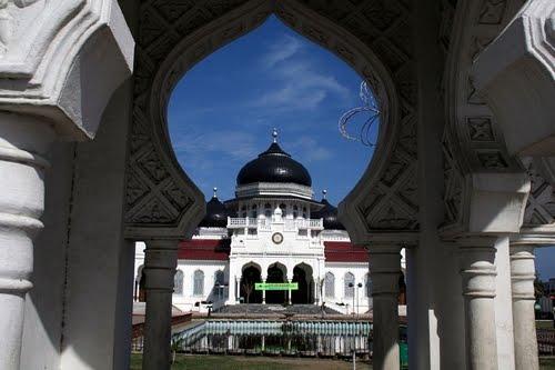 Bait al Rahman Mosque