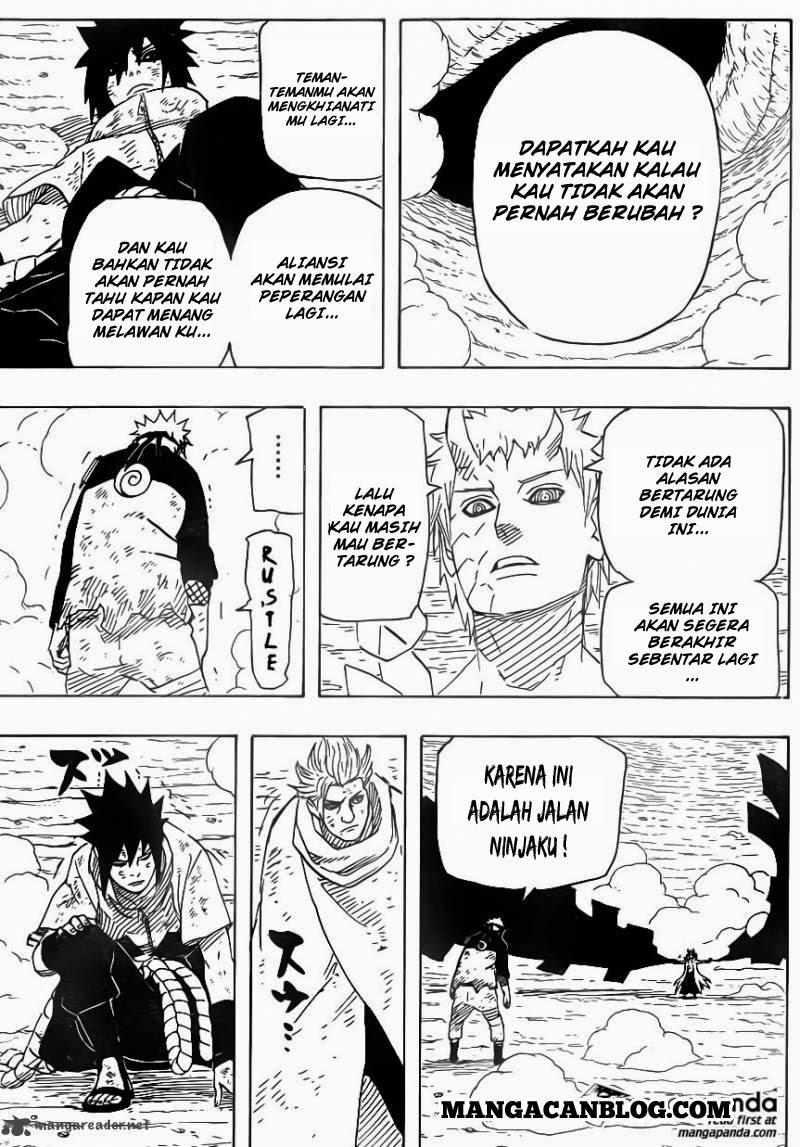 Komik naruto 650 - aku akan tidur 651 Indonesia naruto 650 - aku akan tidur Terbaru 12|Baca Manga Komik Indonesia|Mangacan