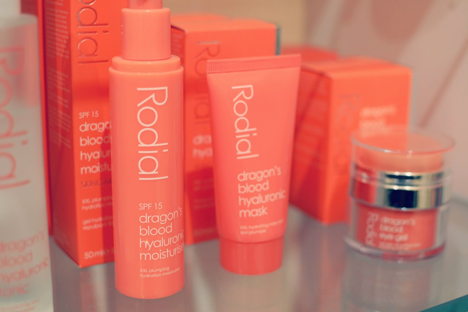 rodial products